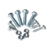 Screw Kit for Hill Billy Handle (Older Style) UKKIT3